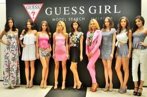 GUESS Models
