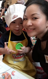 Me & My Little PLAY-DOH® Master