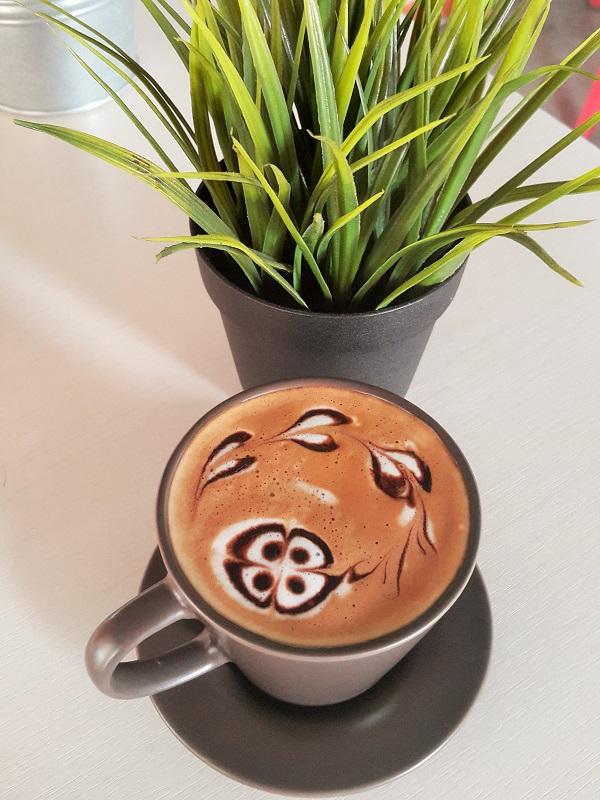 Caffe Mocha - Jack&Co