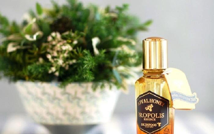 Royal Honey Propolis Enrich Essence by Skinfood #6
