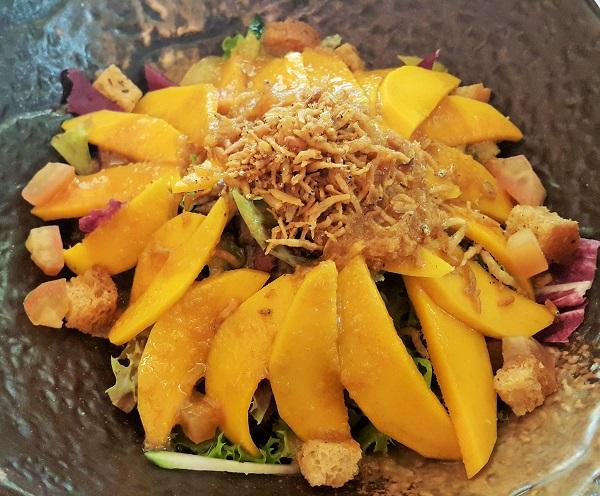 Agejako To Mango No Salada - TNM