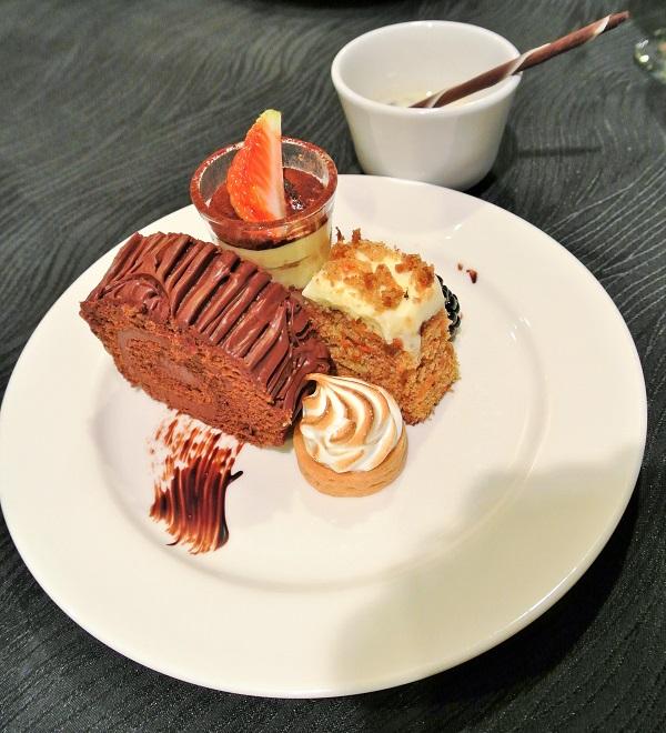 Desserts Galore - Utara Coffee House, Armada Hotel