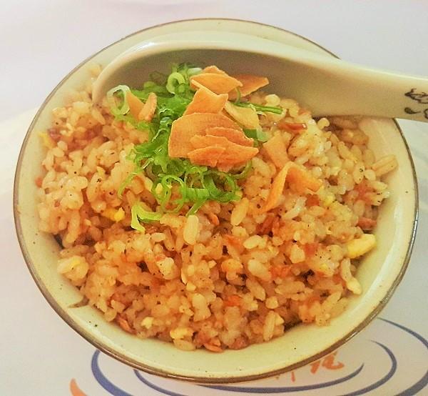 Garlic Fried Rice -Tsuki No Miyako