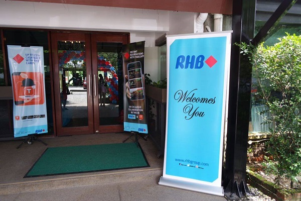 RHB Tableapp Launch 2