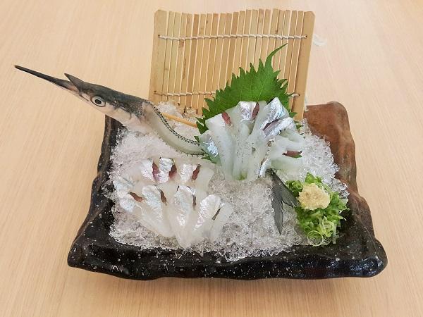 Sayori Sashimi- TNM
