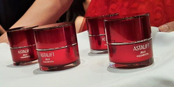 ASTALIFT Jelly Aquarysta 2