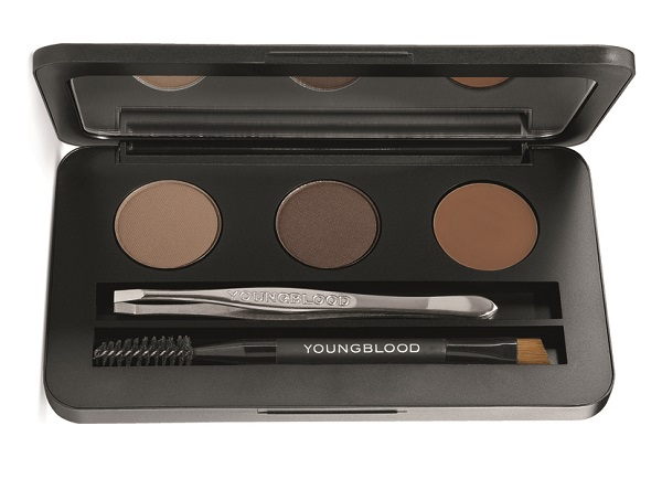 Brow ARTISTE Kits-Dark 19004