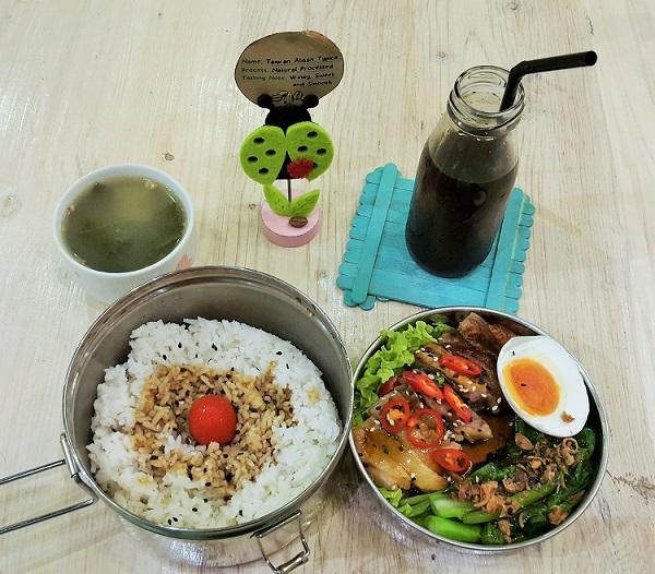 Kohi - Plum Sauce Oriental Duck