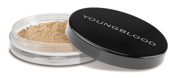 Loose Mineral Foundation-Barely Beige 01005