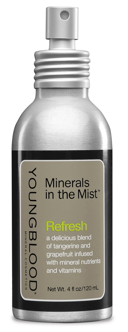 Mineral in the Mist-Refresh 20503