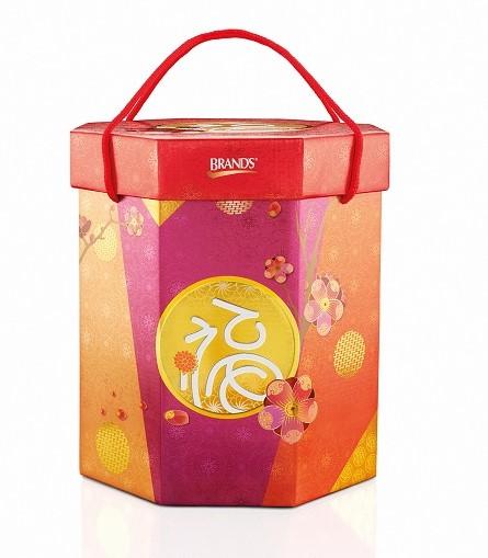 BRAND'S Premium Gift Pack