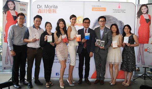 Group Photo -Dr.Morita