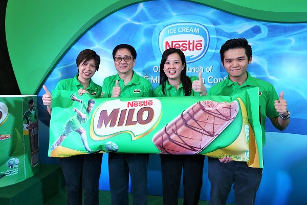 nestle malaysia milo marketing Lakhiani criticised nestle for marketing milo as healthy, claiming that the product is made up of 40 percent sugar the facts in this video are clearly misleading we take our responsibility to produce great tasting, nutritious products very seriously, food navigator-asiacom quoted nestle malaysia as saying.