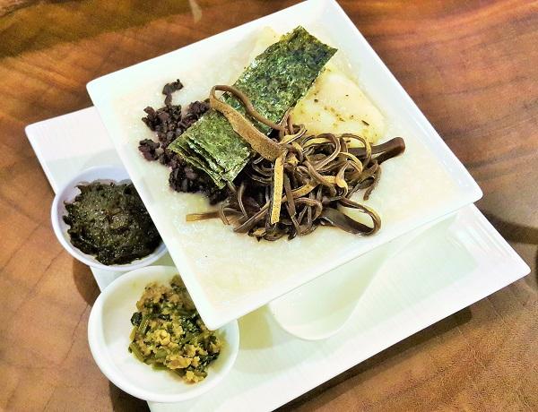 Black Porridge - MamBlack Porridge - Mama Kima Kim