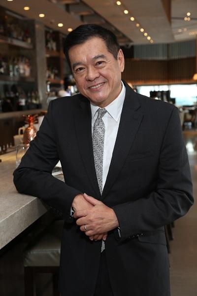 Mary Kay Asia Pacific President_KK Chua