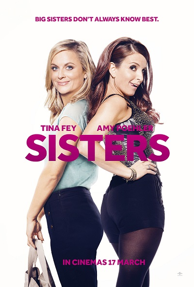 SISTERS_One Sheet