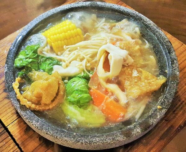 auna Mee (Fish Soup) - Mama Kim