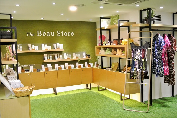 Shop - Herbaline. Sojourn Guest House
