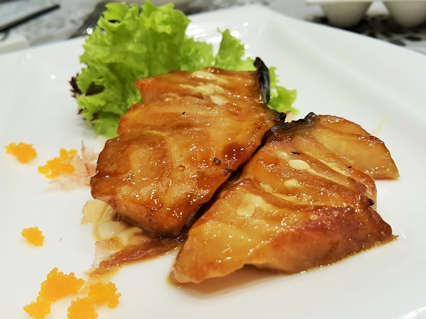 Smoked Cod Fish - Sky Palace