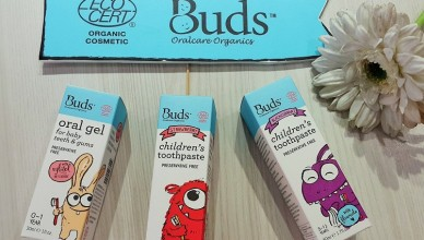 Buds Oralcare Launch Main Pic