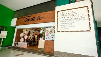 CocoZ.Kr - Image A