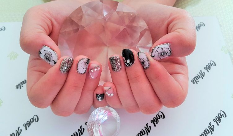 Review Cool Nails Promotion 11 1 Beauty Promotion Lets