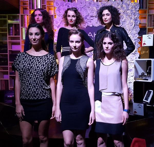 Lakme Models Group