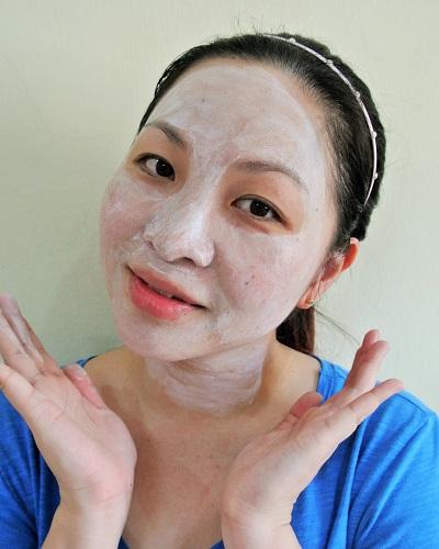 Mary Kay - MelaCep Plus Mask 1