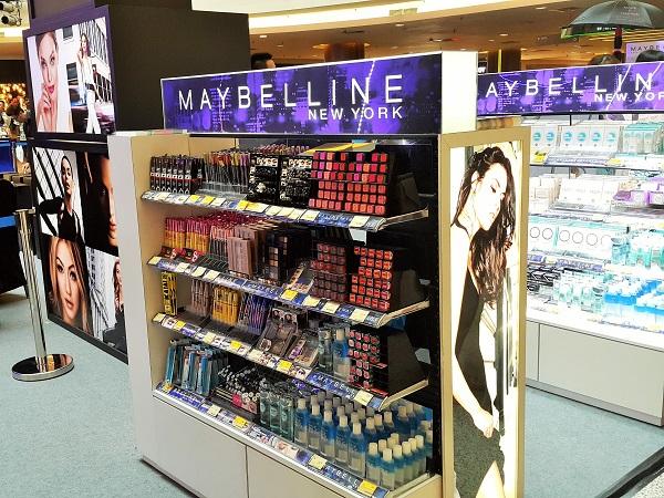 Maybelline Unveils New Tagline - Make It Happen! - Let's