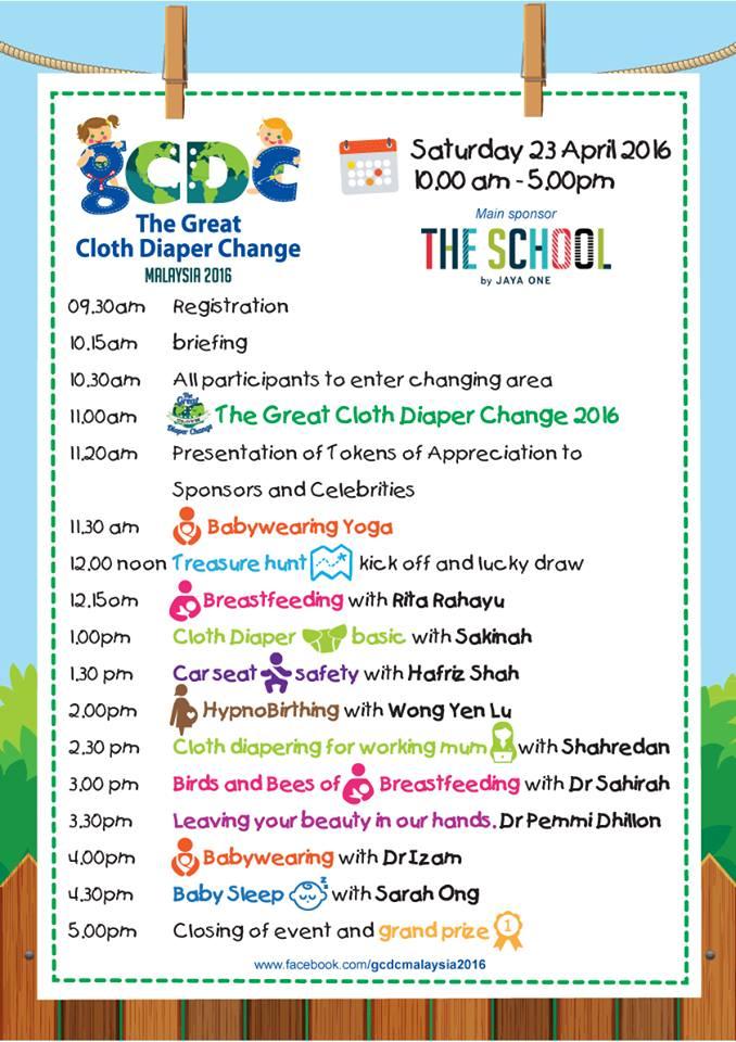Program - GCDC 2016
