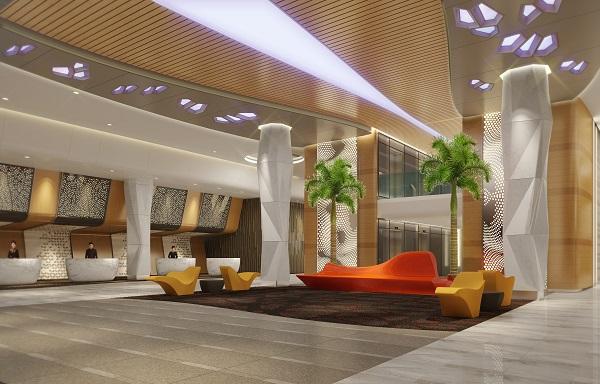 - Sunway Pyramid Hotel East