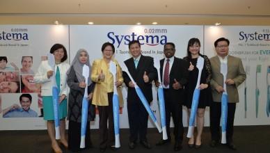 Systema Oral Care Campaign