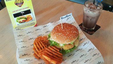 Card Cafe - US Potato MP