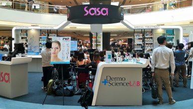 Sasa Dermoscience Lab (MP)