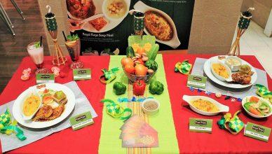 KRR - Royal Raya Meal - Image B