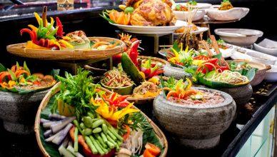 Kampung Dining
