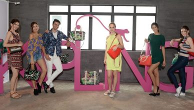 Kipling Summer Pre-Fall Collection 2