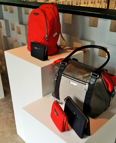 Kipling Summer Pre-Fall launch 4
