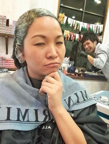 Aki Hair Studio 10