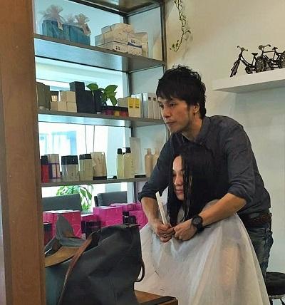 Aki Hair Studio 14