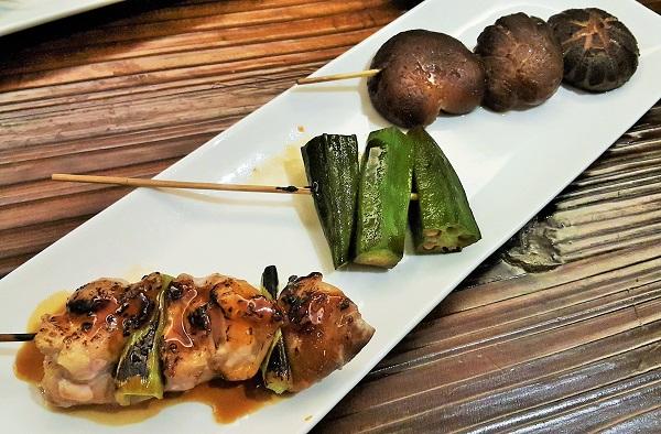 Hana Dining & Sakae Bar