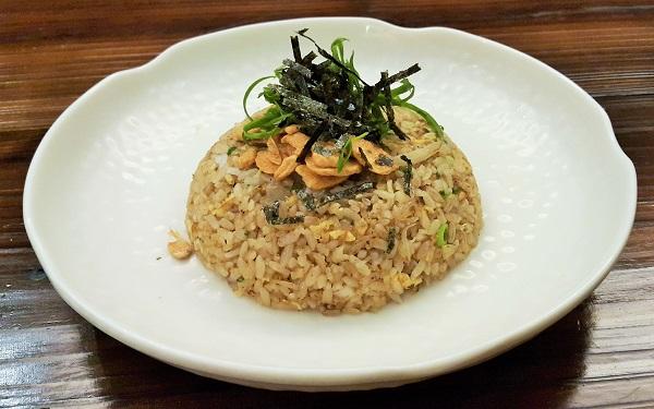 Garlic Rice - RM10