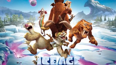 IceAge: CollisionCourse