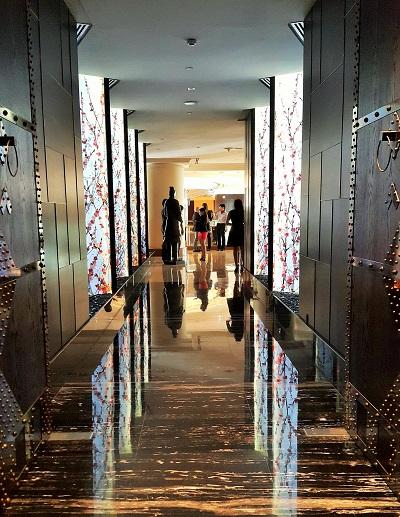 Tao Intercontinental 6