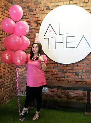 Althea 1