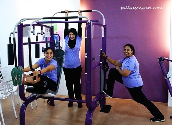Pua gym