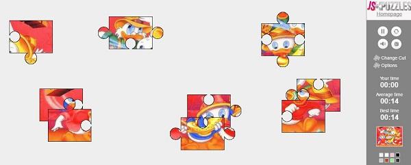JS Puzzles 2