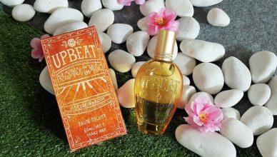 Mary Kay Upbeat Fragrance