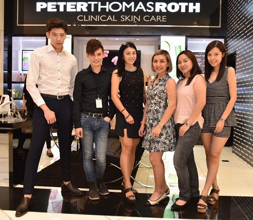 Peter Thomas Roth 1