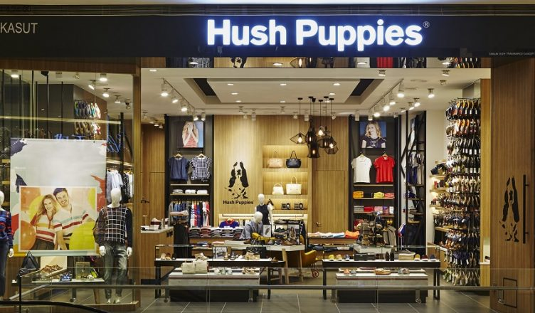 Hush Puppies Opens Flagship Store in Pavilion, Kuala Lumpur ...